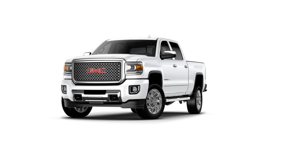 2016 GMC Sierra 2500HD Vehicle Photo in Austin, TX 78759