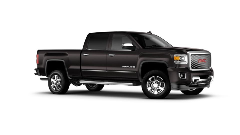 used 2016 gmc sierra 2500hd crew cab standard box 4 wheel drive denali for sale in winchester ky. Black Bedroom Furniture Sets. Home Design Ideas