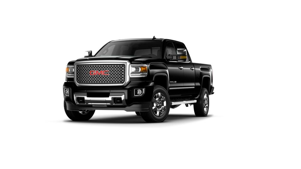 2016 GMC Sierra 3500HD Vehicle Photo in Greeley, CO 80634