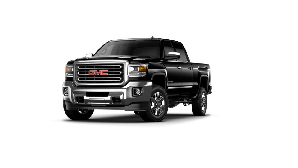2016 GMC Sierra 2500HD Vehicle Photo in Henderson, NV 89014