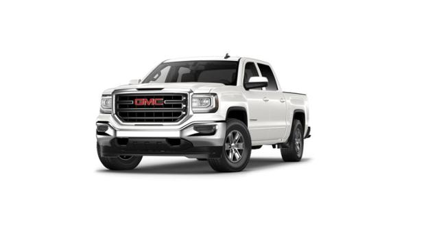 2016 Gmc Sierra 1500 Vehicle Photo In Lubbock Tx 79412