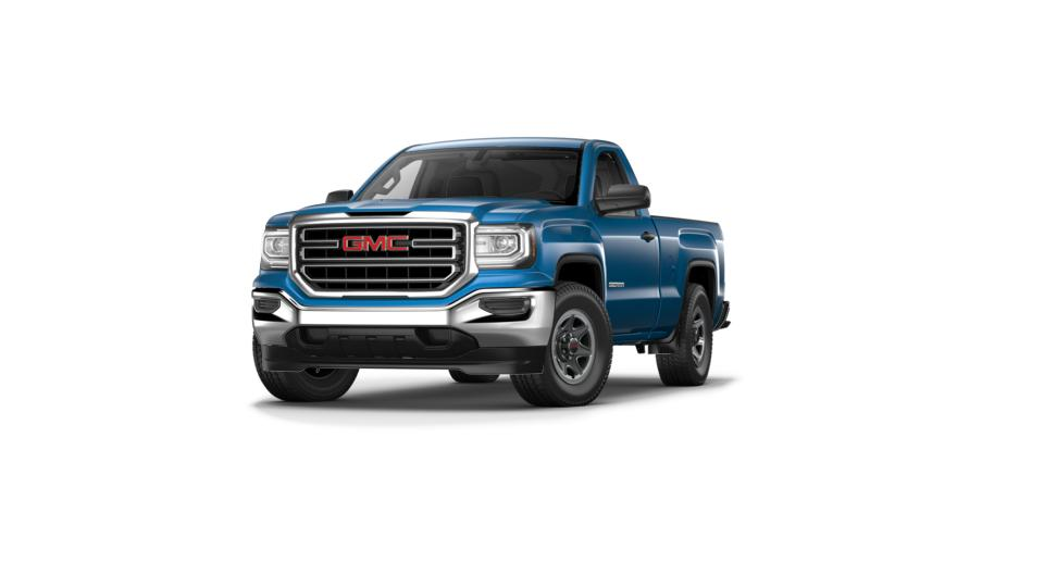 2016 GMC Sierra 1500 Vehicle Photo in Henderson, NV 89014