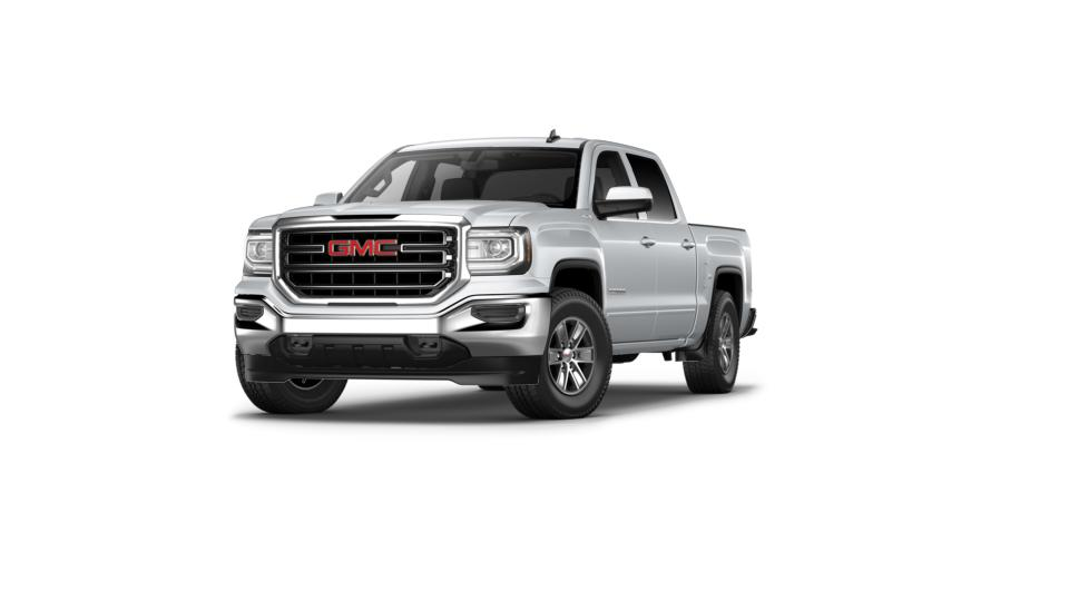 2016 GMC Sierra 1500 Vehicle Photo in Twin Falls, ID 83301