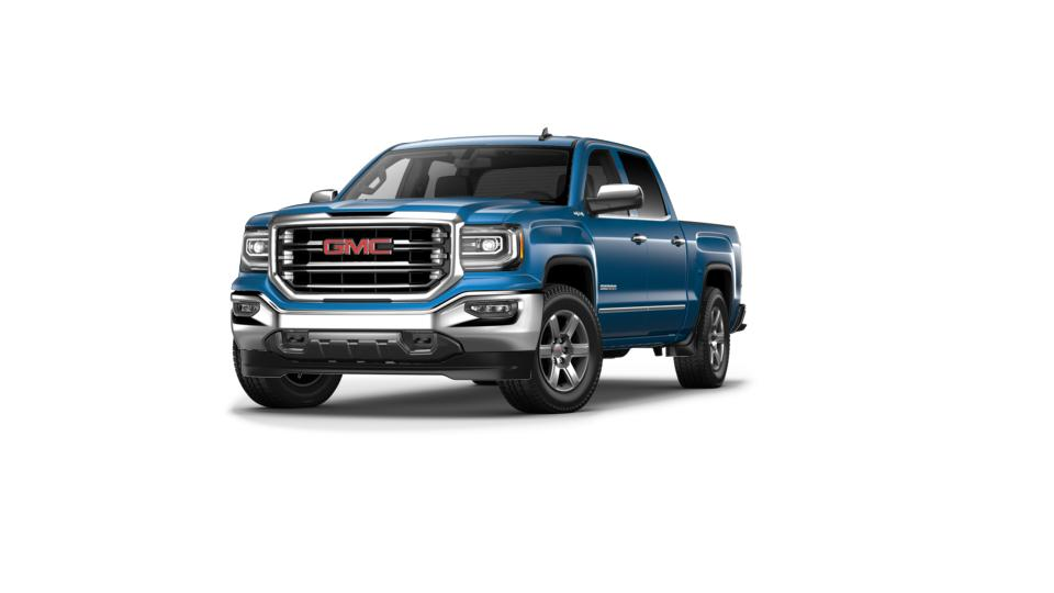 2016 GMC Sierra 1500 Vehicle Photo in Mansfield, OH 44906