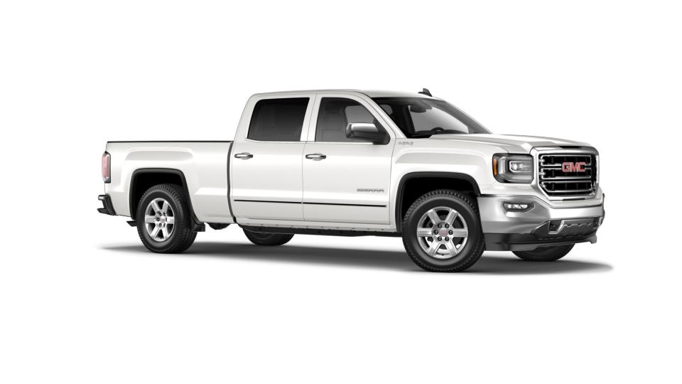 Used White Frost Tricoat 2016 Gmc Sierra 1500 For Sale In