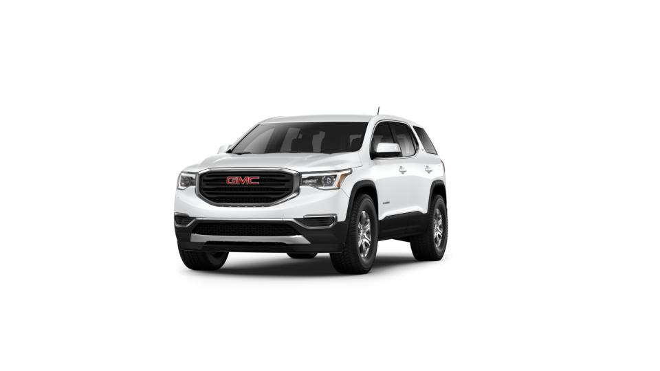 2017 GMC Acadia Vehicle Photo in Mission, TX 78572