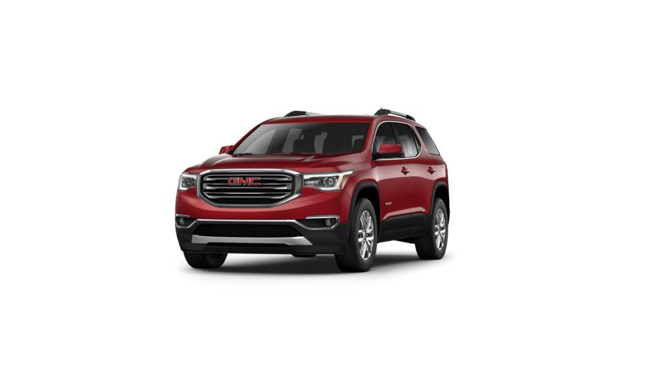 2017 GMC Acadia Vehicle Photo in Reese, MI 48757