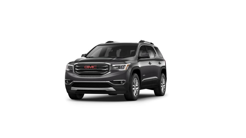 2017 Gmc Acadia Vehicle Photo In Cuyahoga Falls Oh 44221