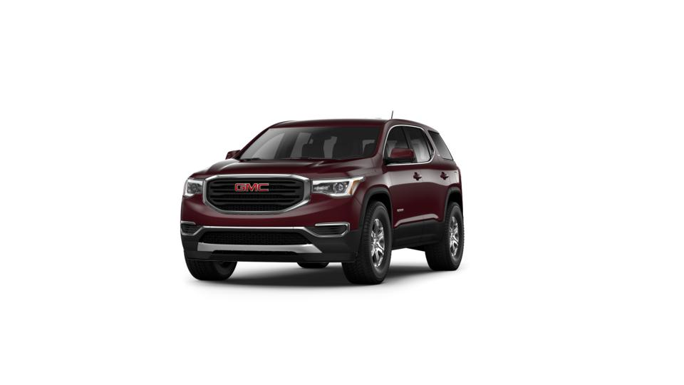 2017 GMC Acadia Vehicle Photo in Frederick, MD 21704