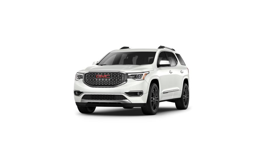 2017 GMC Acadia Vehicle Photo in Gulfport, MS 39503