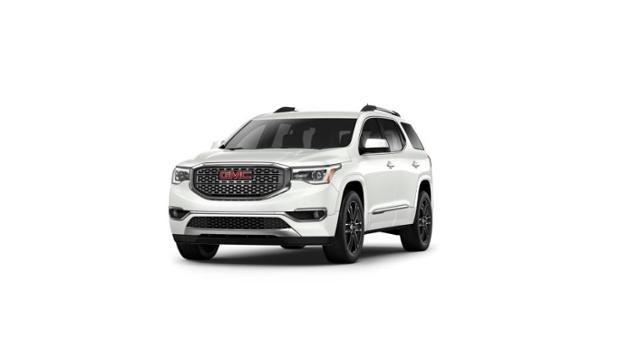 2017 Gmc Acadia Vehicle Photo In Sparta Il 62286