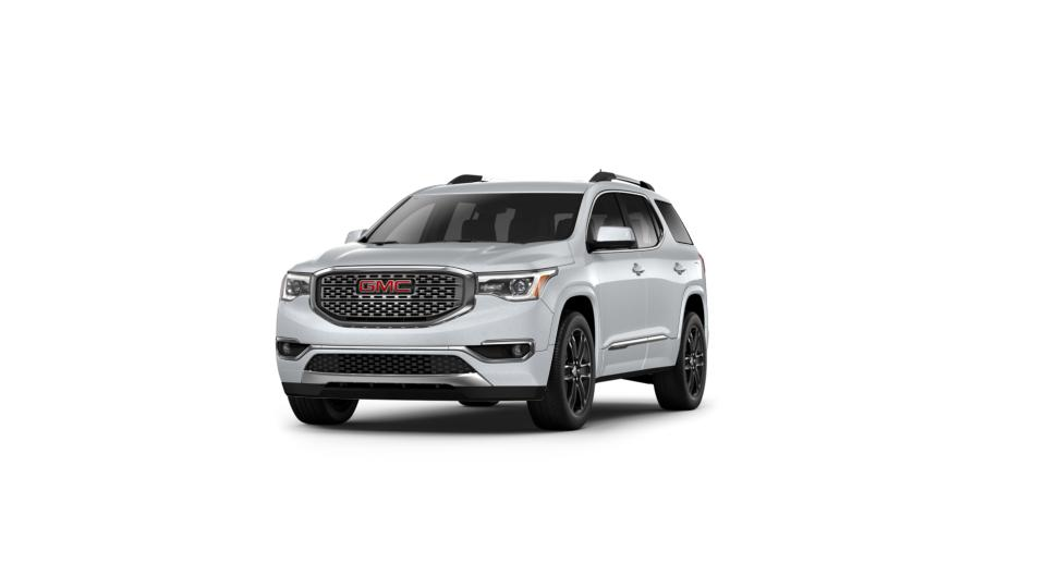 2017 GMC Acadia Vehicle Photo in Columbia, MO 65203-3903