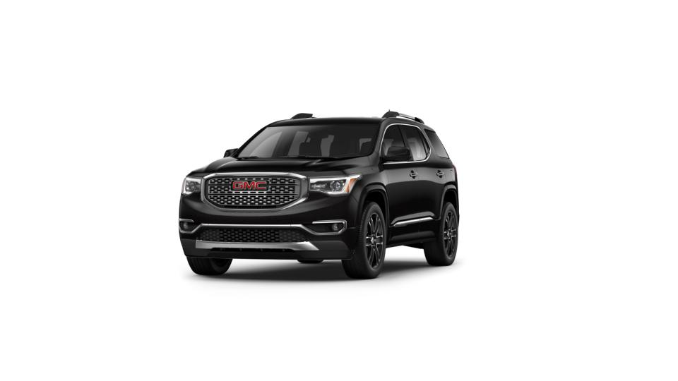 2017 GMC Acadia Vehicle Photo in Joliet, IL 60435