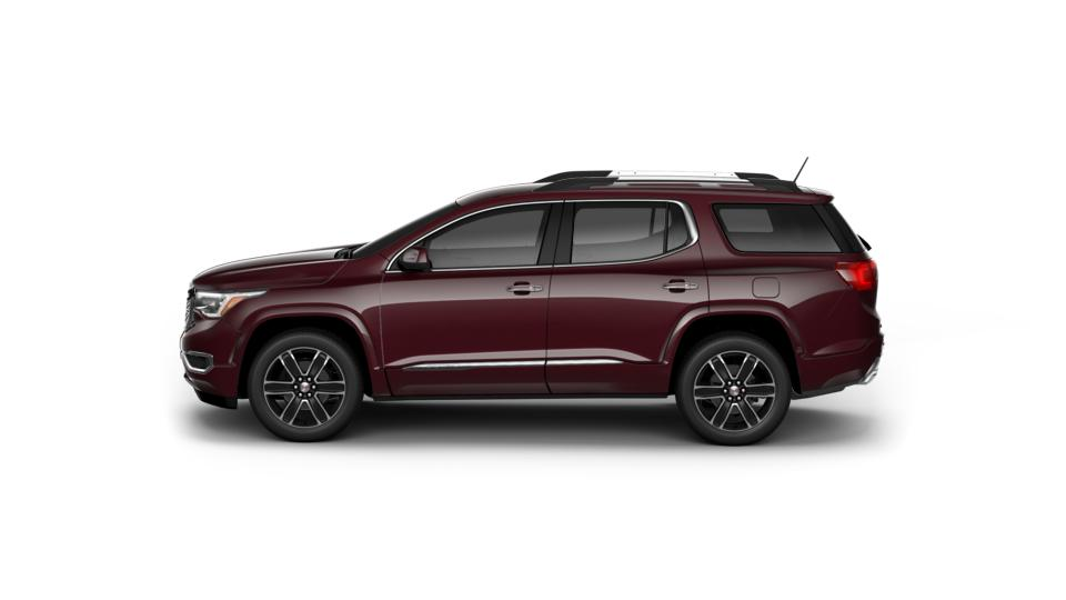 2017 Gmc Acadia Vehicle Photo In Monticello Mn 55362