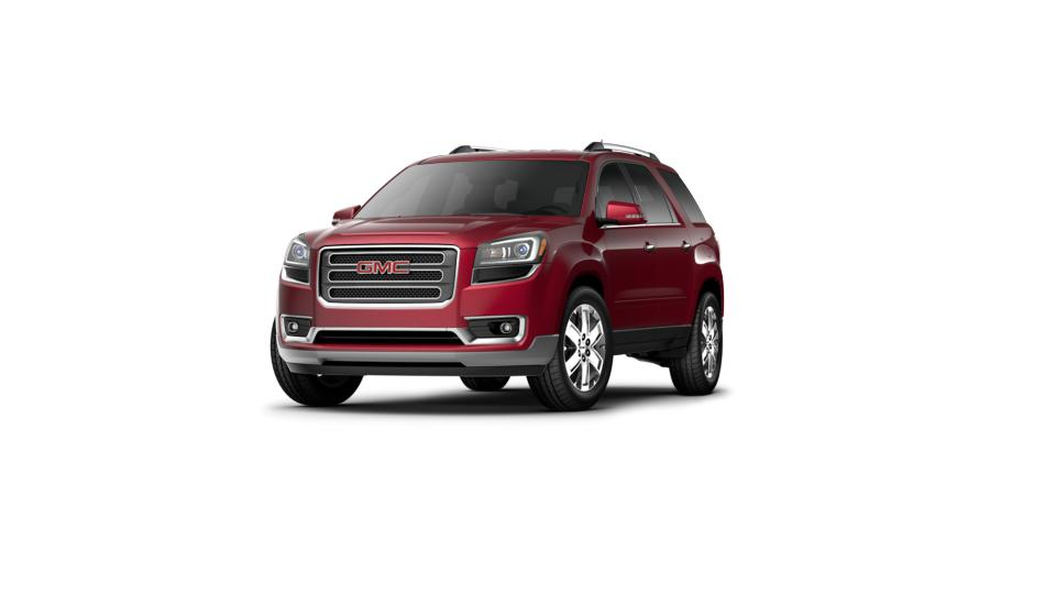 2017 GMC Acadia Limited Vehicle Photo in Charlotte, NC 28212