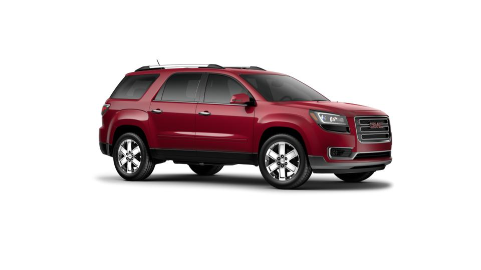 New 2017 GMC Acadia Limited For Sale Omaha NE | Lincoln ...
