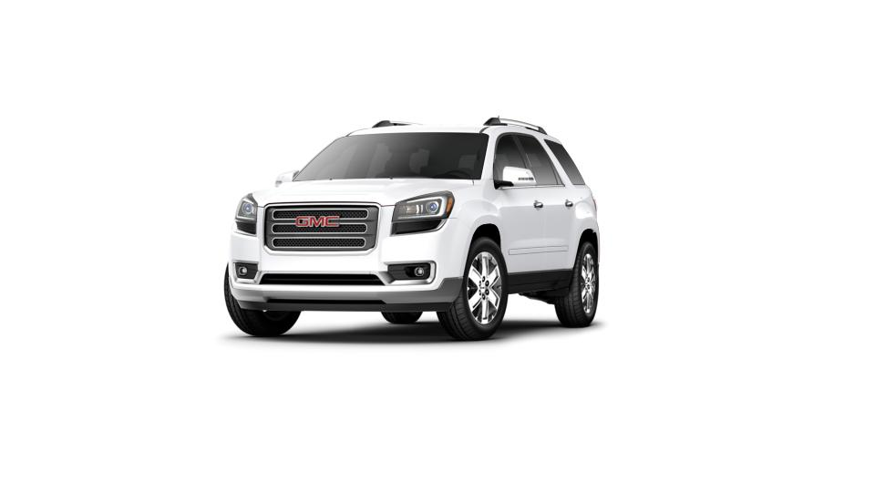 2017 GMC Acadia Limited Vehicle Photo in Ventura, CA 93003
