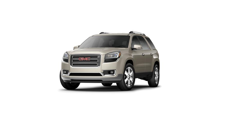 2017 GMC Acadia Limited Vehicle Photo in Merrillville, IN 46410