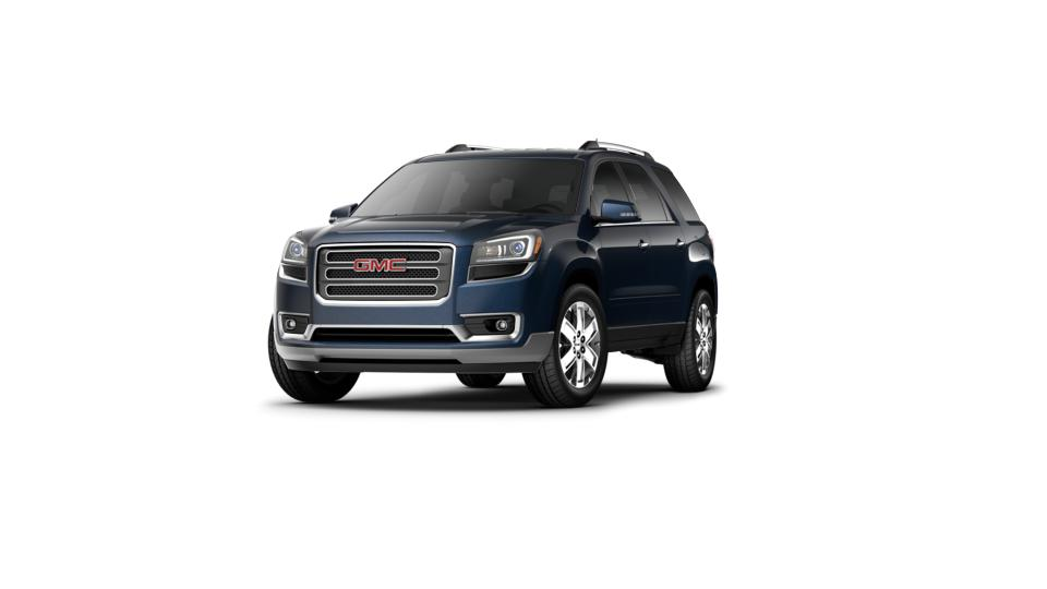 2017 GMC Acadia Limited Vehicle Photo in Columbia, MO 65203-3903