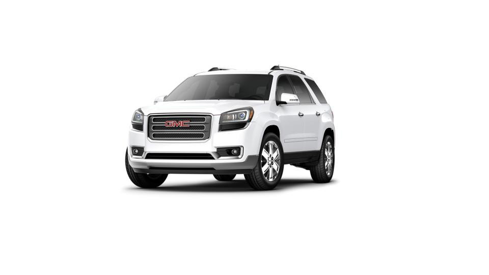 2017 GMC Acadia Limited Vehicle Photo in Trevose, PA 19053