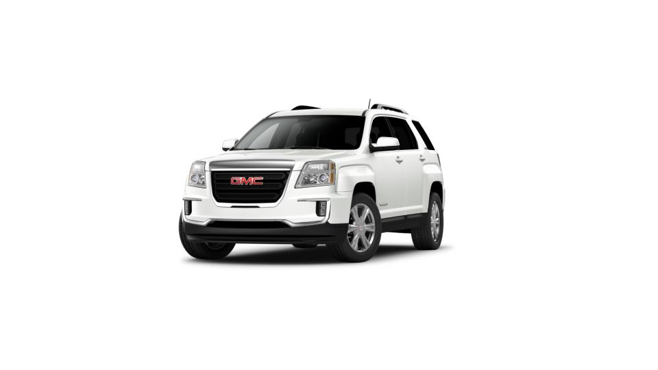 2017 GMC Terrain Vehicle Photo in Lansing, MI 48911