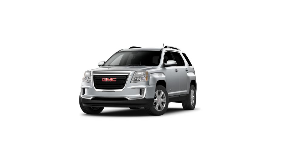 2017 GMC Terrain Vehicle Photo in Durham, NC 27713
