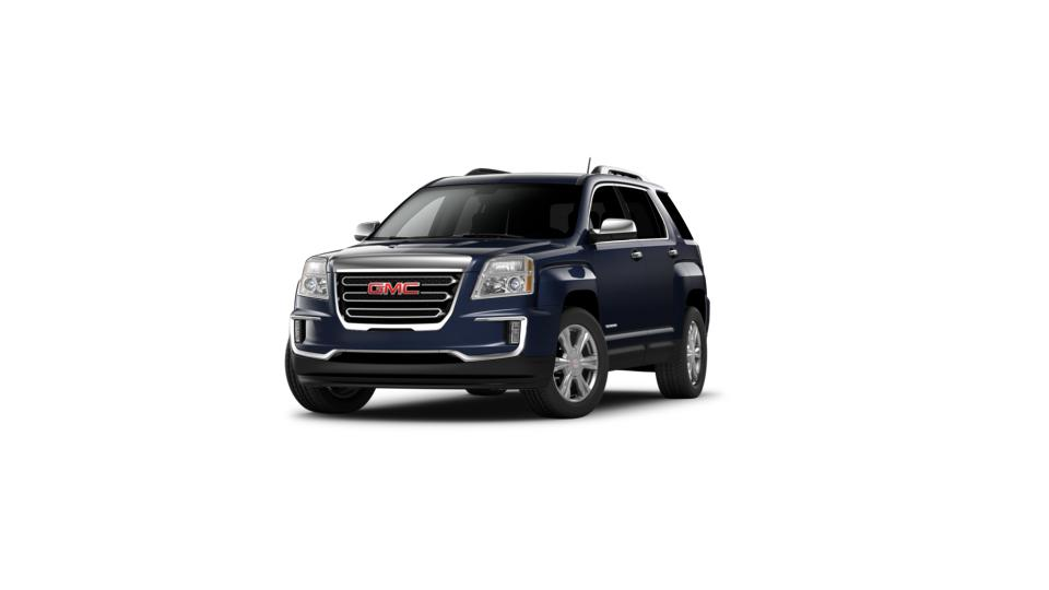 2017 GMC Terrain Vehicle Photo in South Portland, ME 04106