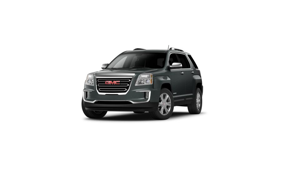 2017 GMC Terrain Vehicle Photo in Akron, OH 44320