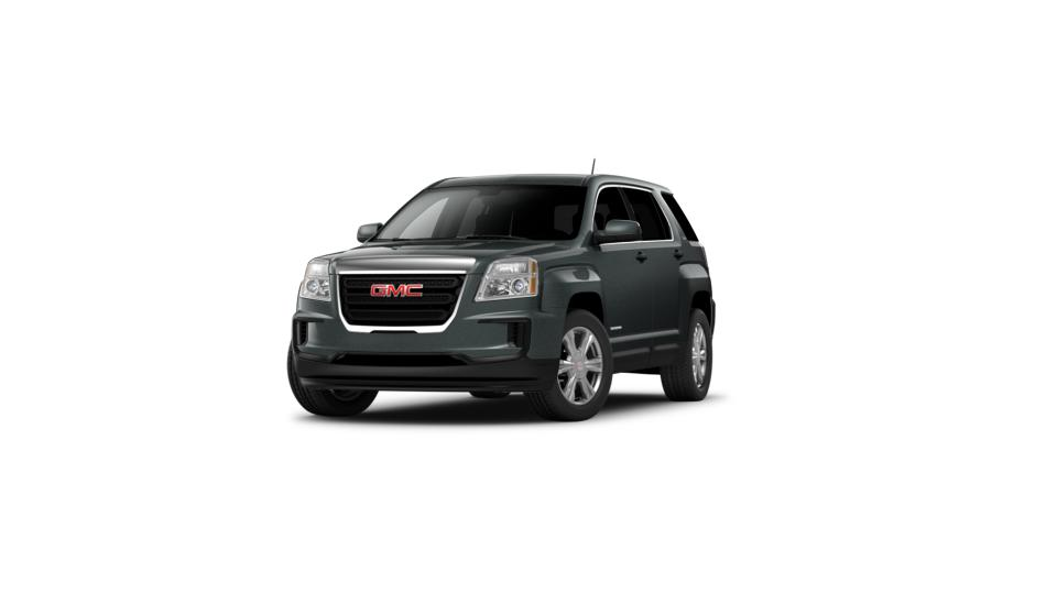 2017 GMC Terrain Vehicle Photo in Mount Horeb, WI 53572