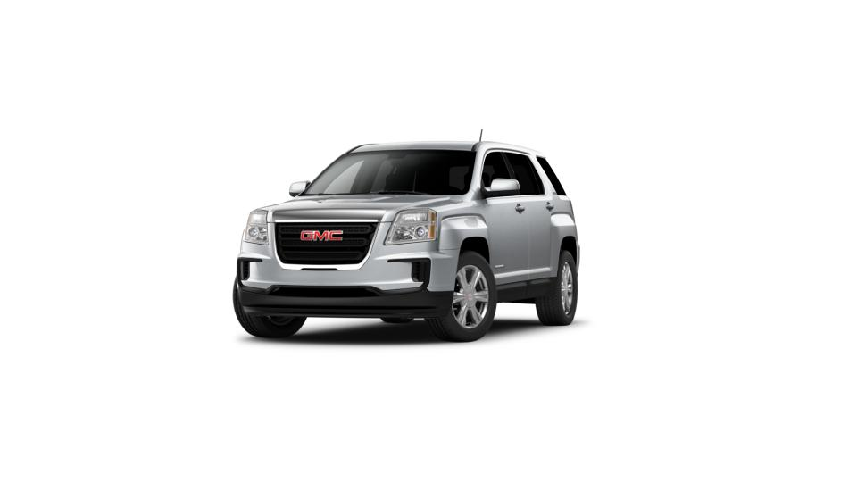 2017 GMC Terrain Vehicle Photo in Pawling, NY 12564-3219