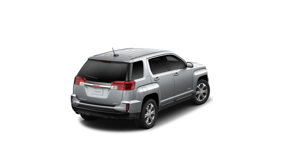 new silver 2017 gmc terrain awd sle 1 for sale eagle pass tx brown chevrolet buick gmc of. Black Bedroom Furniture Sets. Home Design Ideas