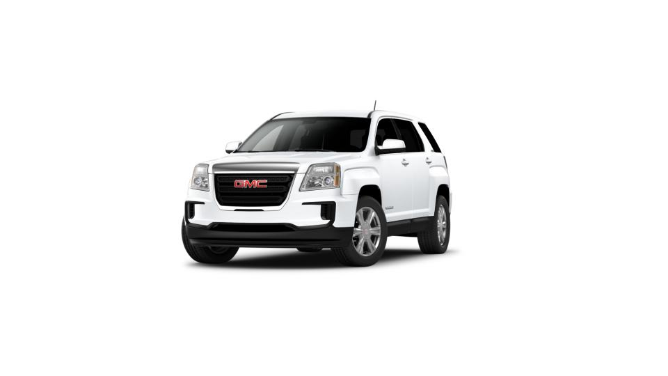2017 GMC Terrain Vehicle Photo in Costa Mesa, CA 92626