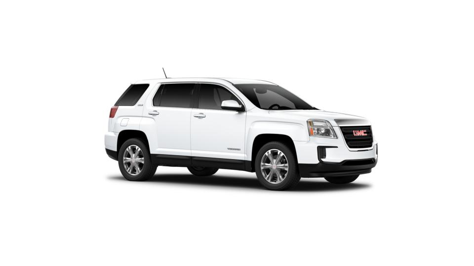 2017 GMC Terrain SLE-1 4dr SUV FWD SLE-1 - Ft. Smith ...