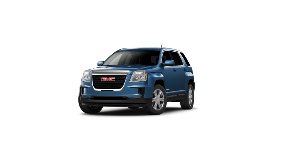 2017 GMC Terrain Vehicle Photo in Reese, MI 48757