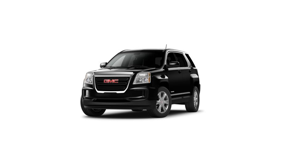 2017 GMC Terrain Vehicle Photo in Wharton, TX 77488