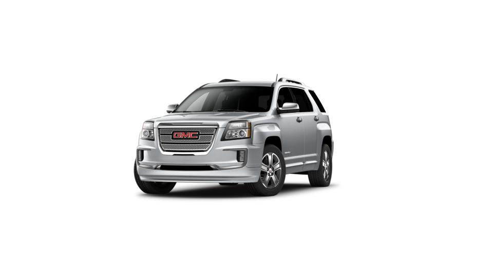 2017 GMC Terrain Vehicle Photo in Salem, VA 24153