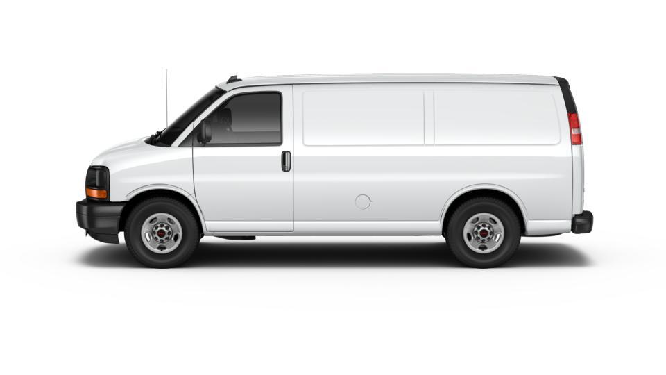 36fcee1b43 2017 GMC Savana Cargo Van Vehicle Photo in Monroe