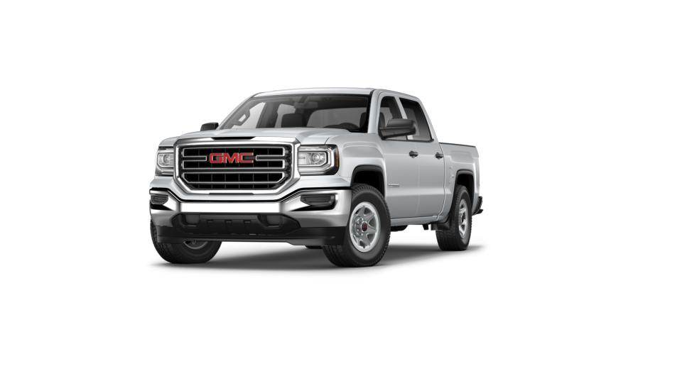 2017 GMC Sierra 1500 Vehicle Photo in Honolulu, HI 96819