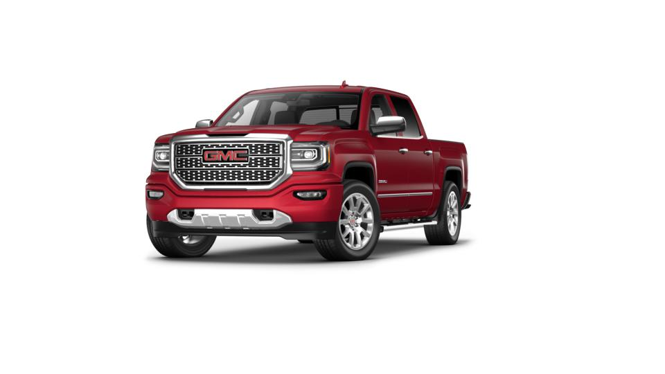 2017 GMC Sierra 1500 Vehicle Photo in Owensboro, KY 42303