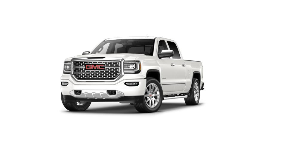 2017 GMC Sierra 1500 Vehicle Photo in New Hampton, NY 10958