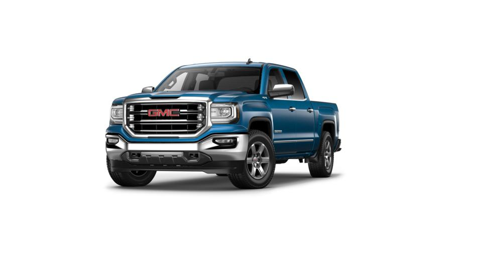 2017 GMC Sierra 1500 Vehicle Photo in Odessa, TX 79762