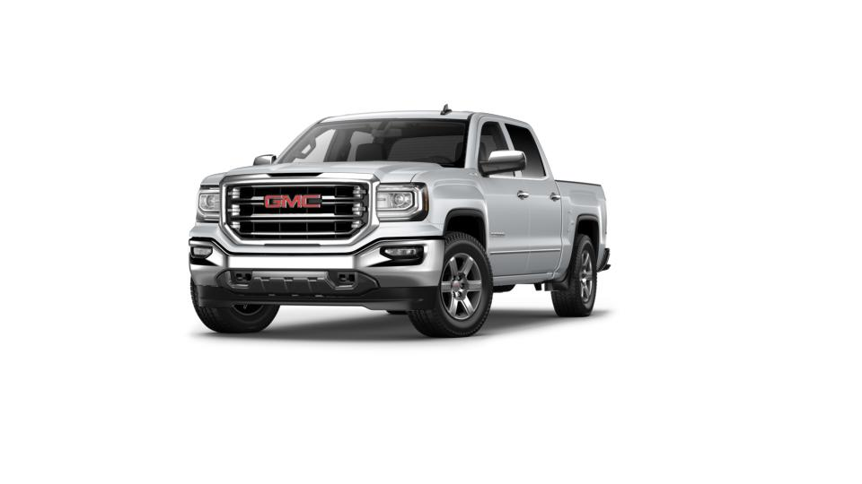 2017 GMC Sierra 1500 Vehicle Photo in Enid, OK 73703