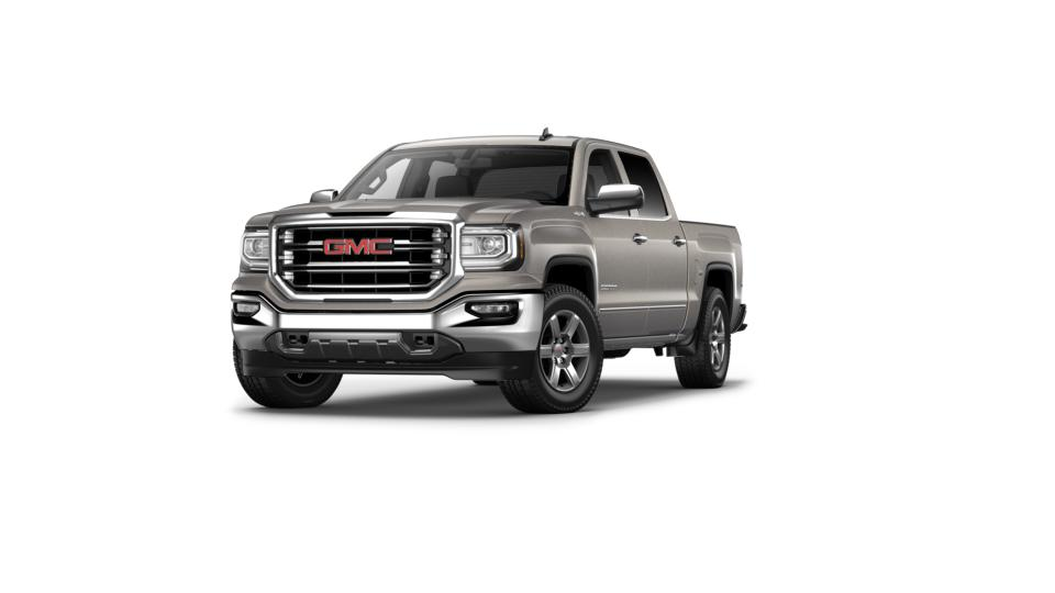 2017 GMC Sierra 1500 Vehicle Photo in Mount Horeb, WI 53572