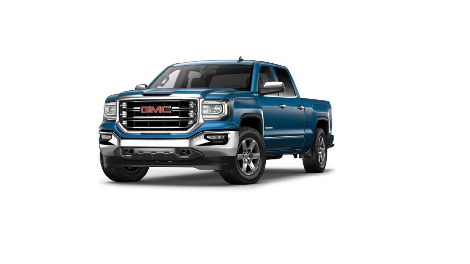 2017 GMC Sierra 1500 Vehicle Photo in Kernersville, NC 27284