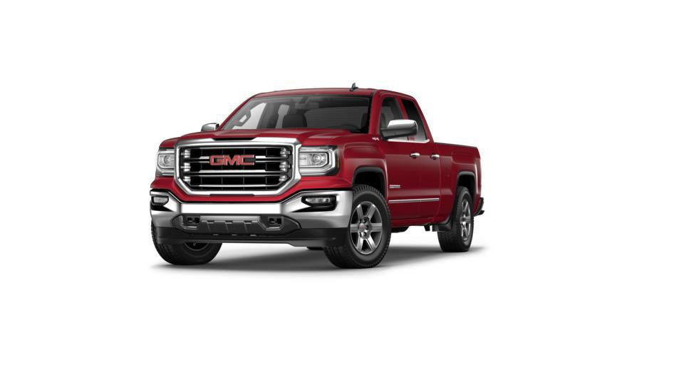 2017 GMC Sierra 1500 Vehicle Photo in Depew, NY 14043
