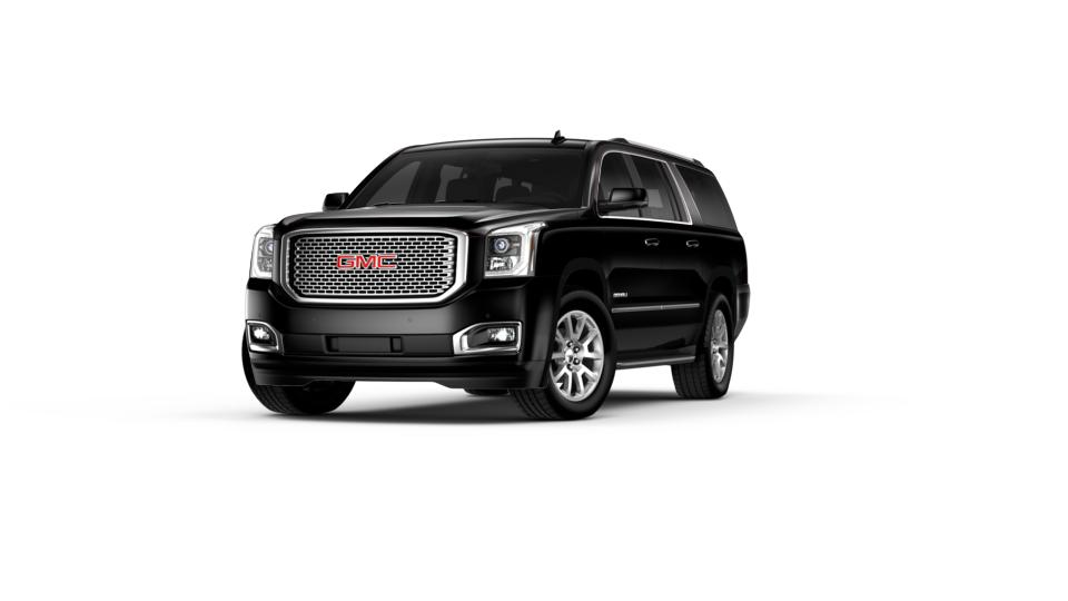 2017 GMC Yukon XL Vehicle Photo in Fort Worth, TX 76116