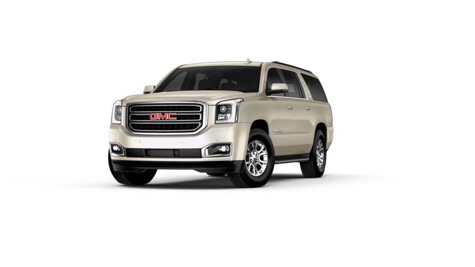 2017 GMC Yukon XL Vehicle Photo in Albuquerque, NM 87114