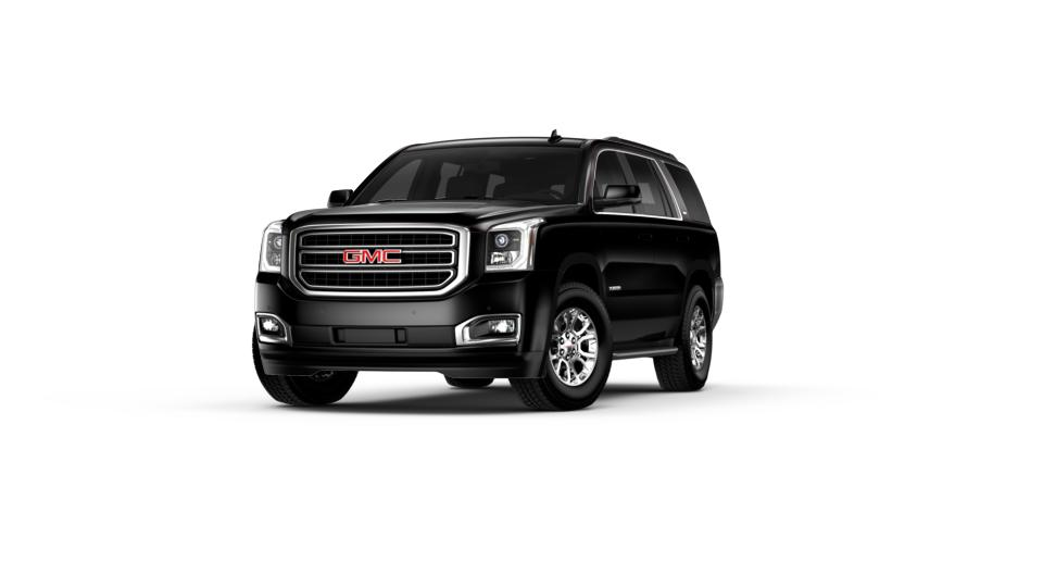 2017 GMC Yukon Vehicle Photo in Raleigh, NC 27609