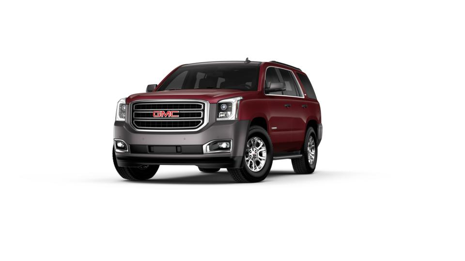 2017 GMC Yukon Vehicle Photo in Columbia, MO 65203-3903