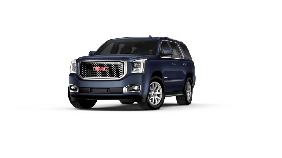2017 GMC Yukon Vehicle Photo in Honolulu, HI 96819